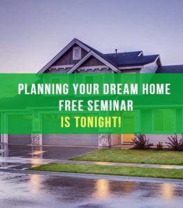 Plansur - Planning your dream home seminar
