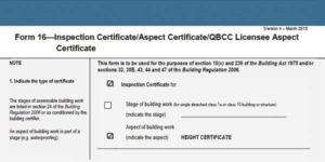 Plansur Council Certification Hero Image